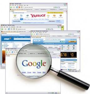 Como aparecer melhor no Google em Jundiaí